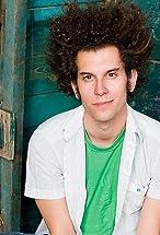 Joshua Levine's primary photo