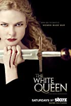 Image of The White Queen