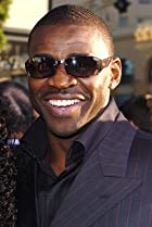 Image of Michael Irvin