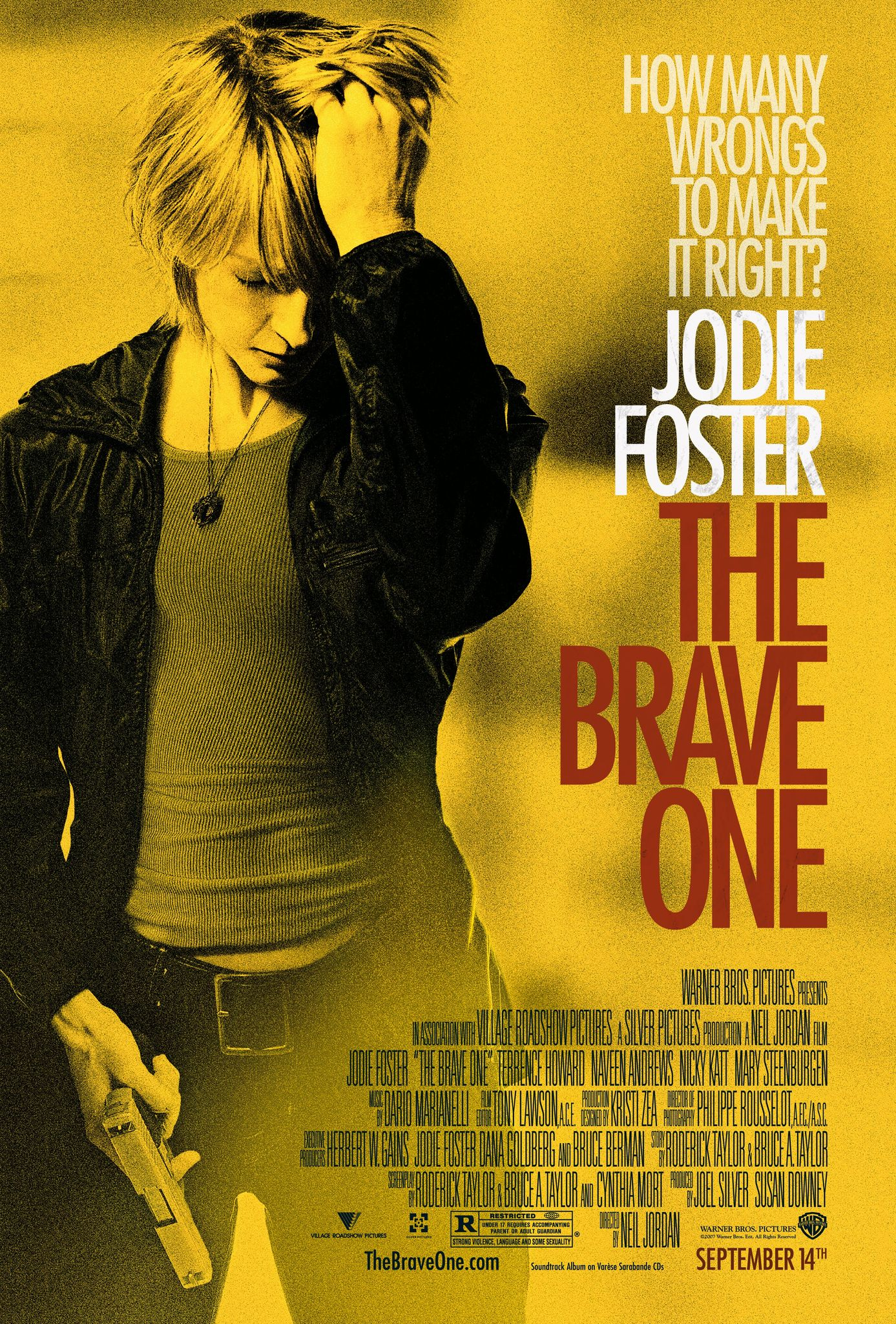 image The Brave One Watch Full Movie Free Online