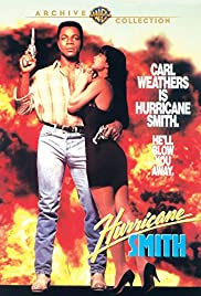 Hurricane Smith Poster