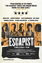 Watch Movie The Escapist (2008)