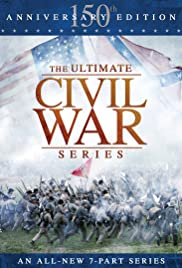The Ultimate Civil War Series: 150th Anniversary Edition Poster