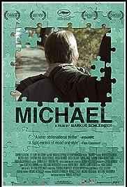 Michael(2011) Poster - Movie Forum, Cast, Reviews