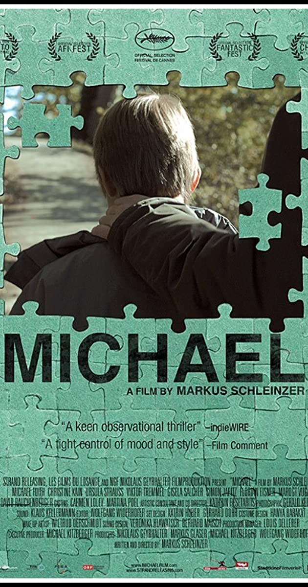 Michael (2011) - IMDb