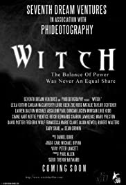 Witch (2017) Poster - Movie Forum, Cast, Reviews