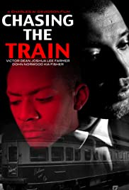 Chasing the Train Poster