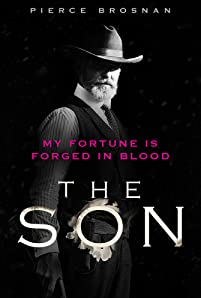 Pierce Brosnan in The Son (2017)
