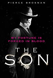 The Son Poster - TV Show Forum, Cast, Reviews