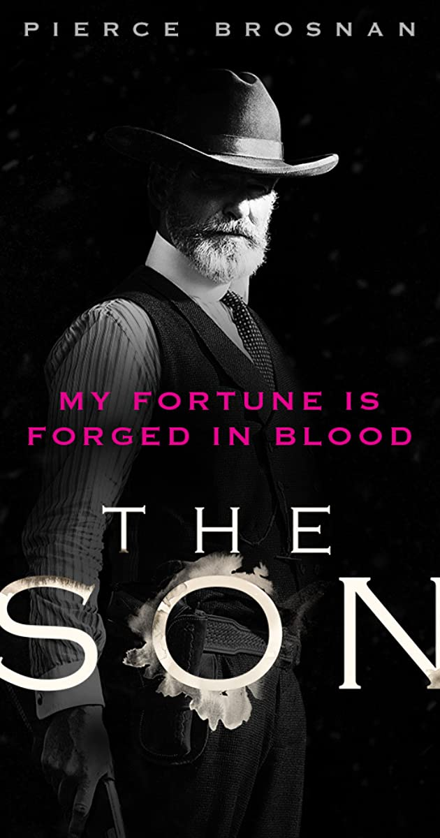 Book Cover Series Imdb : The son tv series  imdb