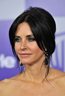 Aktori Courteney Cox