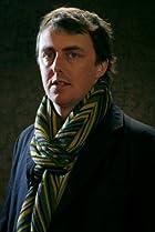 Image of Garth Jennings