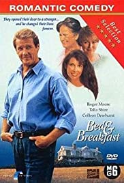 Bed & Breakfast (1991) Poster - Movie Forum, Cast, Reviews