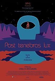 Post Tenebras Lux Poster