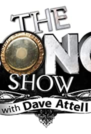 The Gong Show with Dave Attell Poster