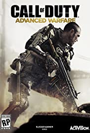 Call of Duty: Advanced Warfare (2014) Poster - Movie Forum, Cast, Reviews