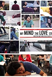 My Mind the Love Story Poster