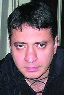 Vahram Sahakyan Picture