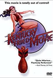 The Kentucky Fried Movie Poster