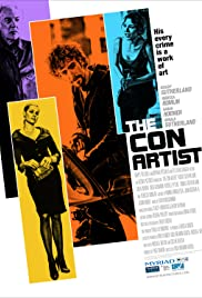 The Con Artist (2010) Poster - Movie Forum, Cast, Reviews