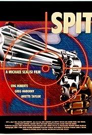 Spit Poster
