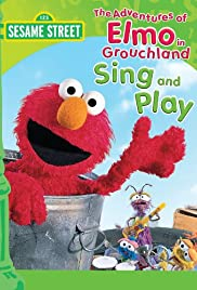 The Adventures of Elmo in Grouchland: Sing and Play Video Poster