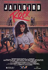 Jailbird Rock Poster