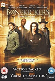 Bonekickers Poster - TV Show Forum, Cast, Reviews