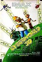 Image of CyberWorld