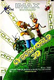 CyberWorld (2000) Poster - Movie Forum, Cast, Reviews