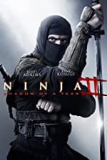 Ninja: Shadow of a Tear(2013)
