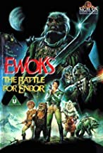 Primary image for Ewoks: The Battle for Endor