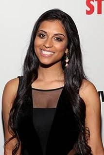 Aktori Lilly Singh