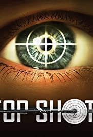 Top Shot Poster - TV Show Forum, Cast, Reviews