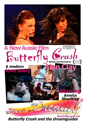 Butterfly Crush (2010)
