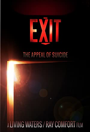 Exit: The Appeal of Suicide (2017)