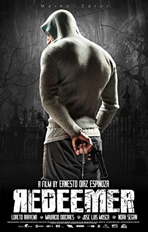 Redeemer (2014) Download on Vidmate