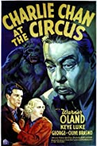 Image of Charlie Chan at the Circus