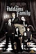 Image of The Addams Family