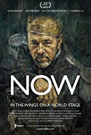 NOW: In the Wings on a World Stage(2014) Poster - Movie Forum, Cast, Reviews