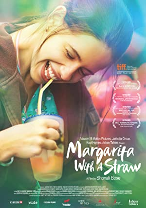 Margarita with a Straw - 2014