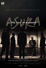 Asura: The City of Madness Legendado