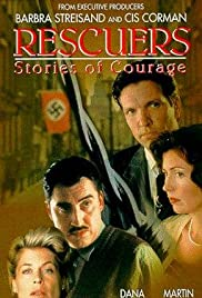 Rescuers: Stories of Courage: Two Couples Poster