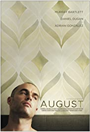 August (2011) Poster - Movie Forum, Cast, Reviews