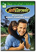 The Jeff Corwin Experience