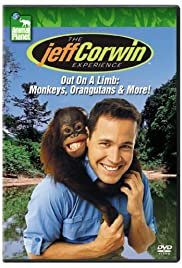 The Jeff Corwin Experience Poster - TV Show Forum, Cast, Reviews