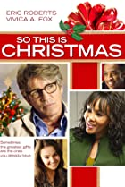 So This Is Christmas (2013) Poster
