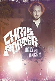 Chris Porter: Ugly and Angry(2014) Poster - TV Show Forum, Cast, Reviews
