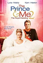 The Prince & Me II: The Royal Wedding (2006) Poster - Movie Forum, Cast, Reviews