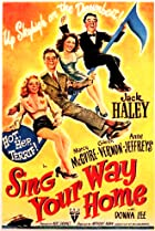 Image of Sing Your Way Home
